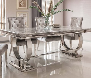 Dining Room Tables And Chairs & Furniture in Fashion u2013 Living Room Dining Sets TV Stands Bedroom UK