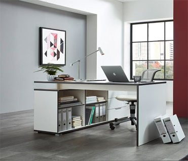 Browse our amazing range of computer desks, tables & workstations online for your office