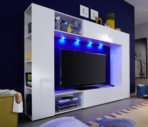 TV Stands, TV Units & Cabinets
