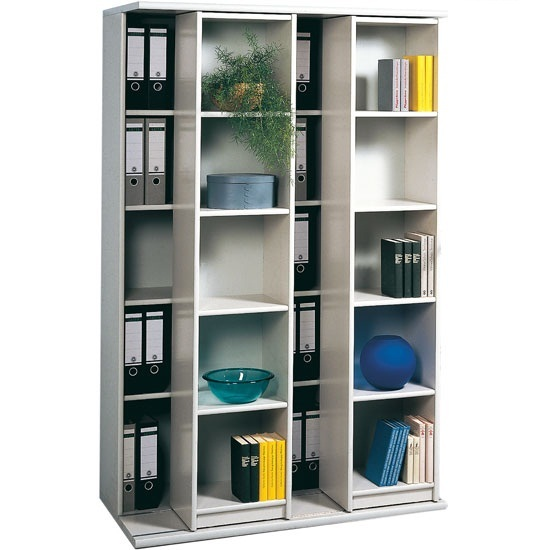 0019 6920SHELVING20UNIT - 4 Tips To Furnishing An Office Cubicle Creatively