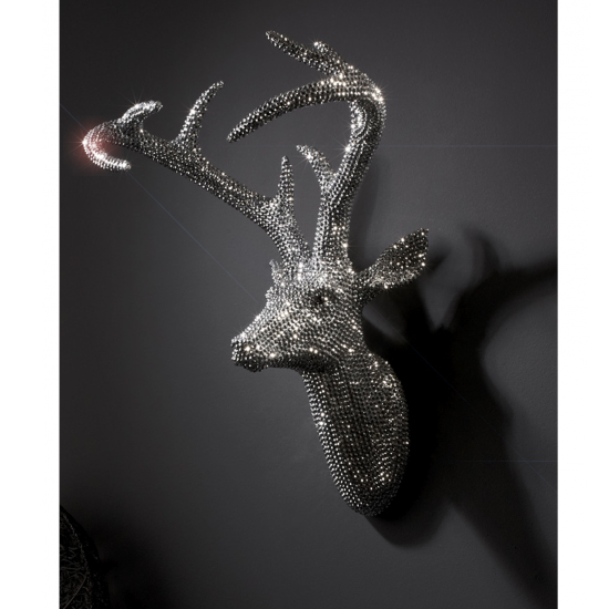 Star Studded Stag