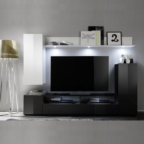 1396.947.02 - Unique TV Stands From Furniture In Fashion To Modernise Your Entertainment Area