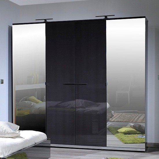 13CD5420 G - Useful Tips While Looking For Wardrobe 3 Door Drawers
