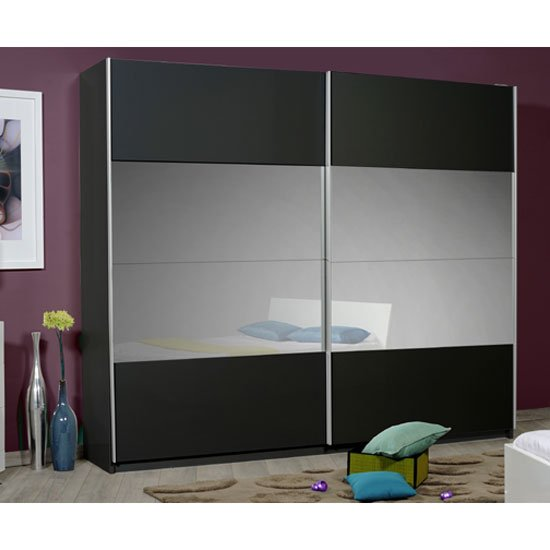 13CR6210 Sciae - How To Optimise Your Bedroom Space With Free Standing Wardrobes For Sloping Ceilings