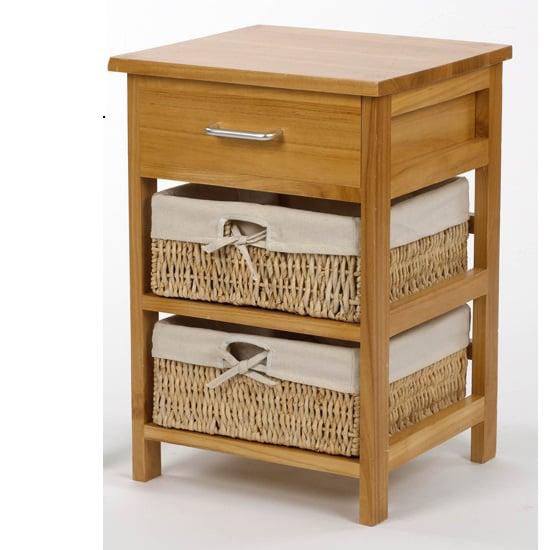 2 basket storage 84 8350S - 4 Distinctive Trends Of Farmhouse Furniture Design Pictures