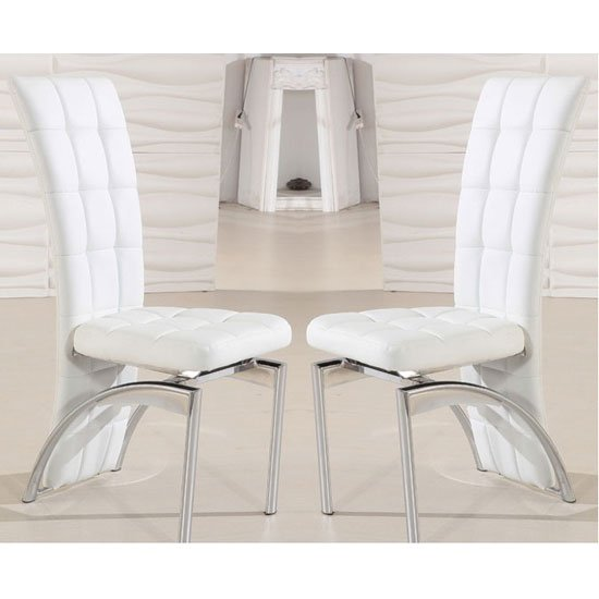 dining room furniture dining chairs ravenna dining chair in white