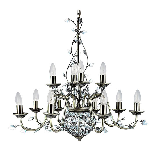 20192 12AB - 10 Amazing Contemporary Chandeliers For Your Home