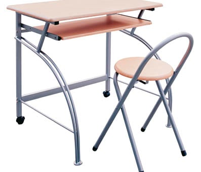 2400446 - Classic Dining Set For Student Accommodation Furniture