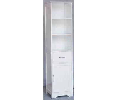 bathroom furniture bathroom cabinets amerax bathroom cabinet in white
