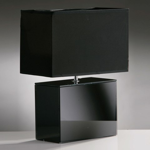 2501019 - Mission Table Lamp, To Add Light In Your Home