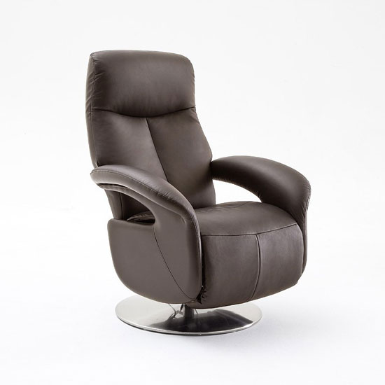 2Mika Reclining Chair Brown - Tips And Advice For Choosing A Recliner Chair: 8 Essential Aspects To Focus On