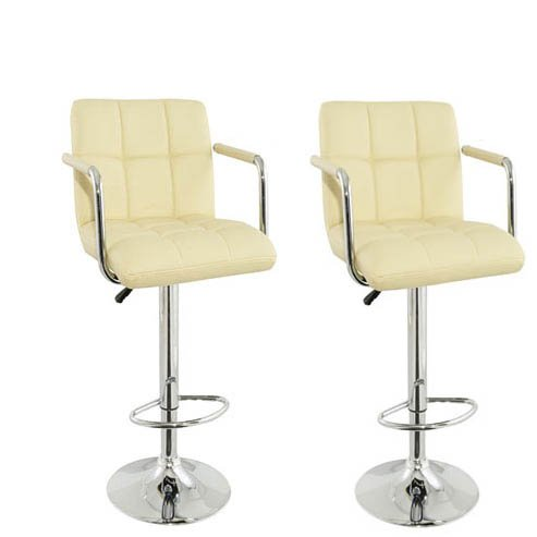 2florida cream bar stool - Affordable, Used, For Discount Bar Stools and Chairs