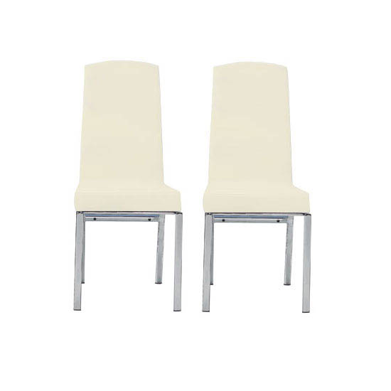 best cream leather dining room chairs prices in chairs online