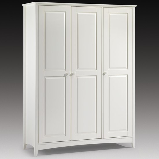 John Lewis Lasko Wardrobe White From Our Children S Wardrobes Range At Free Delivery On Orders Over 50 The Uk Leading