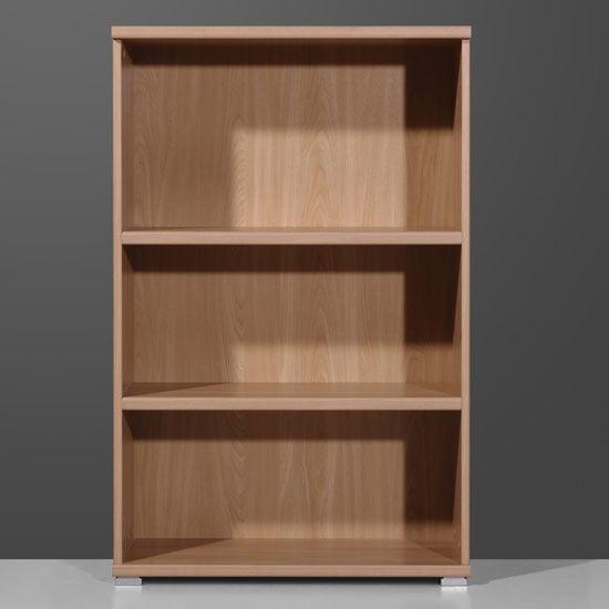 vision tall lockable royal walnut filing cabinet 1088 20 f