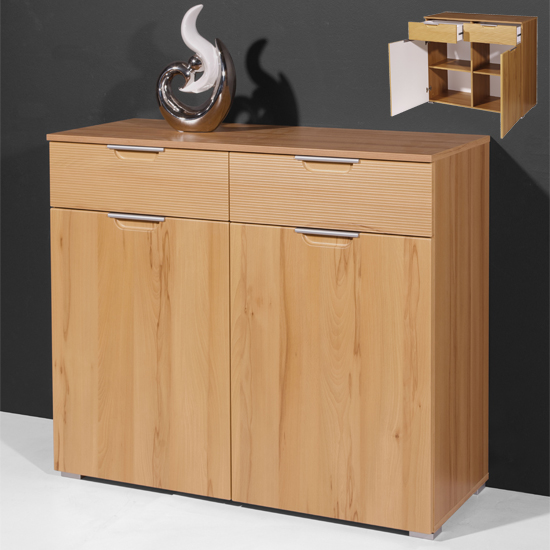 beech wood sideboards 2
