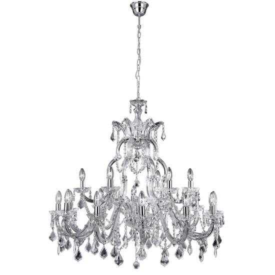 3314 18 - 10 Amazing Contemporary Chandeliers For Your Home