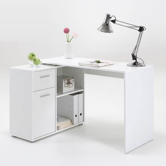 360 001 Albrecht - Computer Desk Ergonomic For Home: 5 Things To Focus On In Your Workstation
