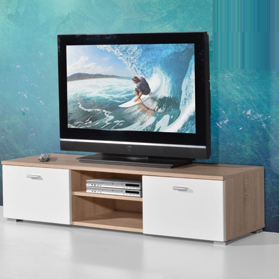 Buy cheap modern plasma tv stand compare storage prices for White plasma tv stands