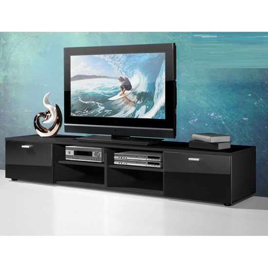 Choosing Wooden TV Stands: Corner Or Rectangular?