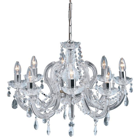 399 8 - How High Should A Chandelier Hang From The Dining Room Table And How To Choose A Stylish One