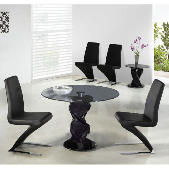 4 seater dining sets swirlG632 - Bar Stools Add Interest to Any Kitchen Decor