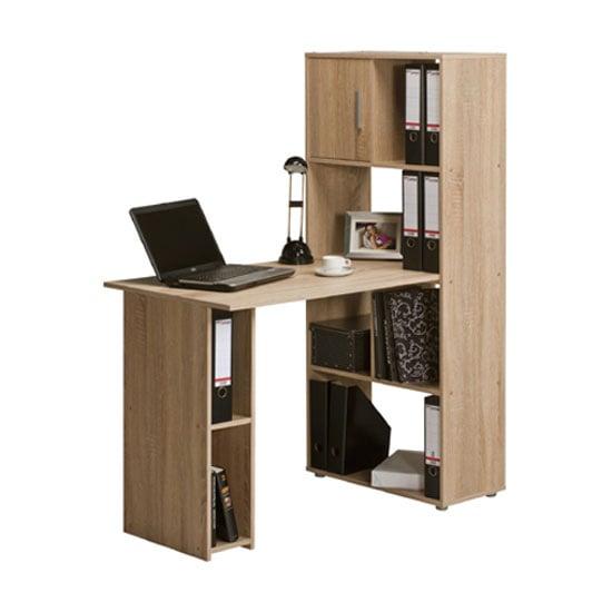 Buy cheap Corner shelf unit - compare Furniture prices for