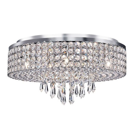 4139 9CC - I Have A Large Dining Room: Choosing A Ceiling Light Tips