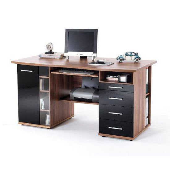 42001KS6 - 5 Things To Consider Before Buying Computer Desks For Apartments