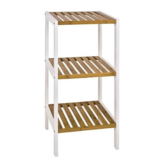 Photo of Lena 3 tier shelving unit