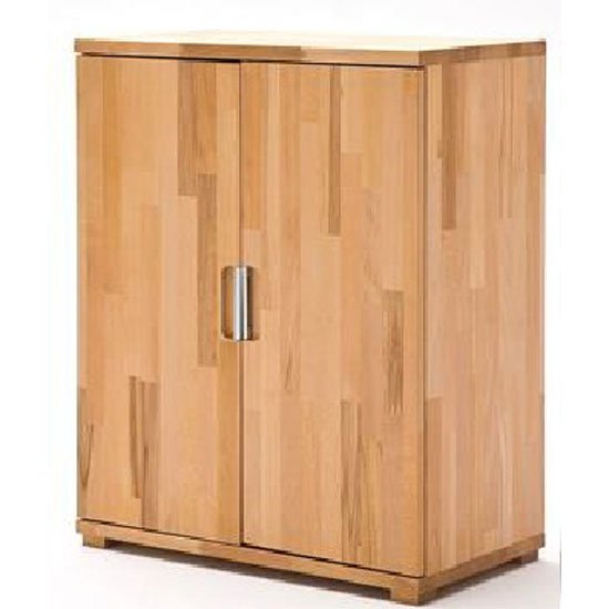 Knotted Oak Kitchen Cabinets: Cento Knotty Oak Storage Cabinet With 4 Door And 1 Drawer 22