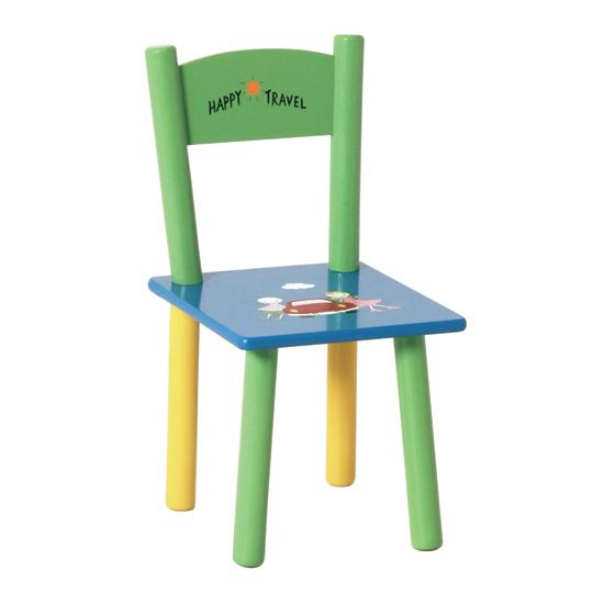 Photo of Bambino childrens chair