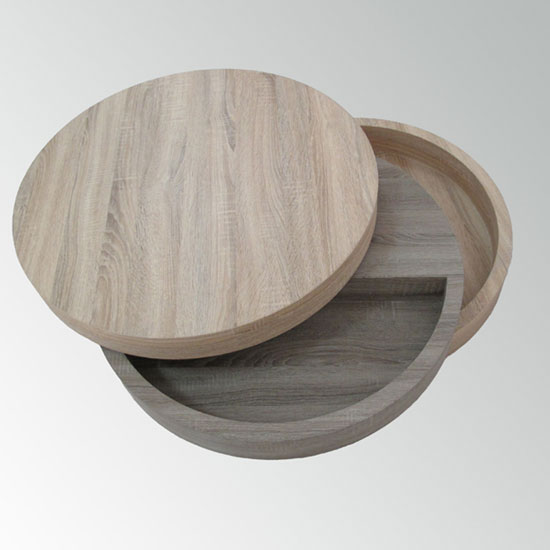 5044 98 coffee table - Making Your Room Special With An Adjustable Height Round Coffee Table: Quick Decoration Advice