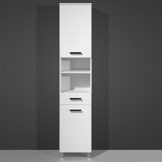 5729 84 - How To Choose Bathroom Space Saver Cabinets