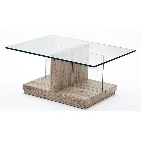58425R14 MCA - 10 Modern Glass Coffee Tables Super Trendy Styles