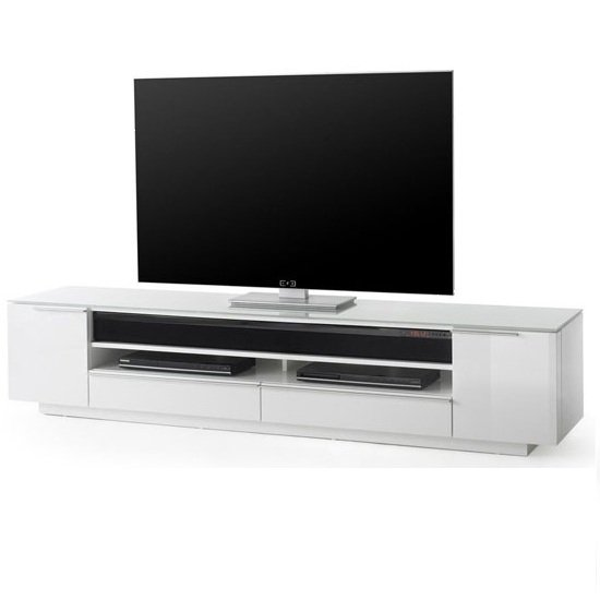59135W54 MCA1 - The Most Common Types Of TV Stands For Small Spaces