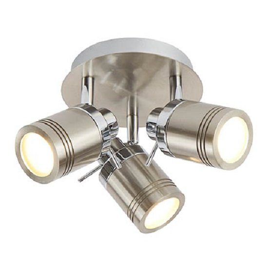 Enhance the beauty and lighting system of your home with modern spotlights
