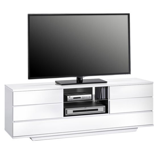 6 Ideas On Television Stands With Doors