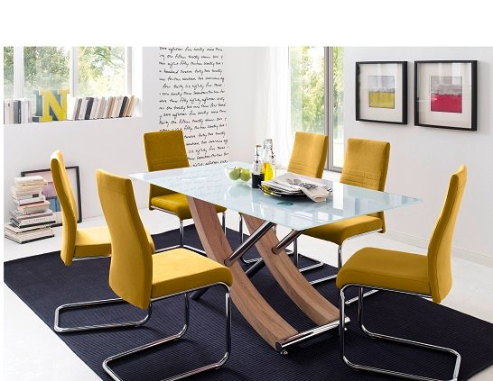 7998 13 samova jonas chair - Buying Affordable Furniture, 5 Steps You Should Bear In Mind