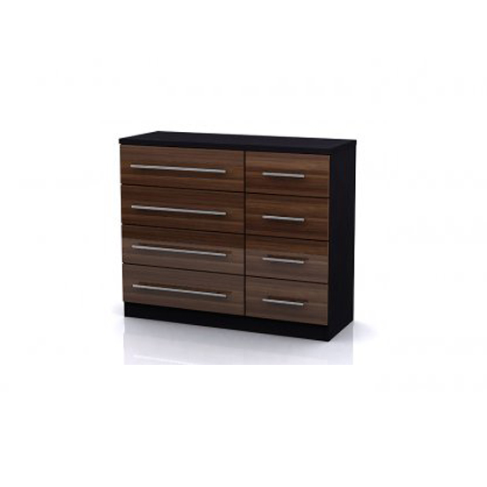 Wyoming 8 Drawer Chest