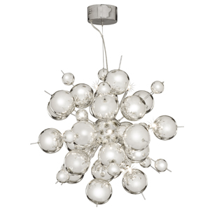 8312 12CC - 10 Amazing Contemporary Chandeliers For Your Home