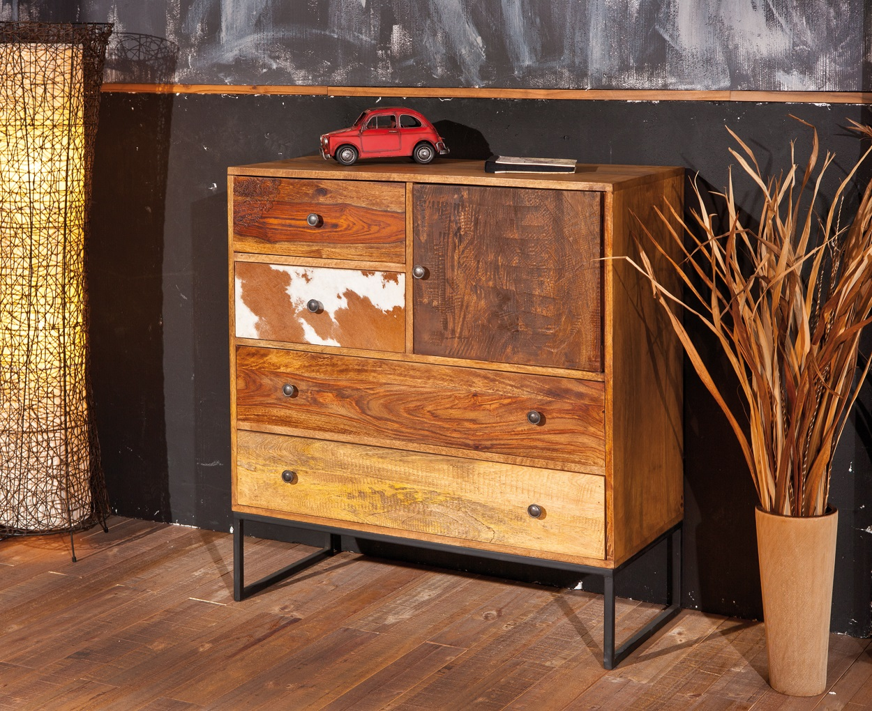 In Mango Wood Storage Furniture Modern Units Furnitureinfashion UK. Full resolution  picture, nominally Width 1250 Height 1020 pixels, picture with #B0771B.