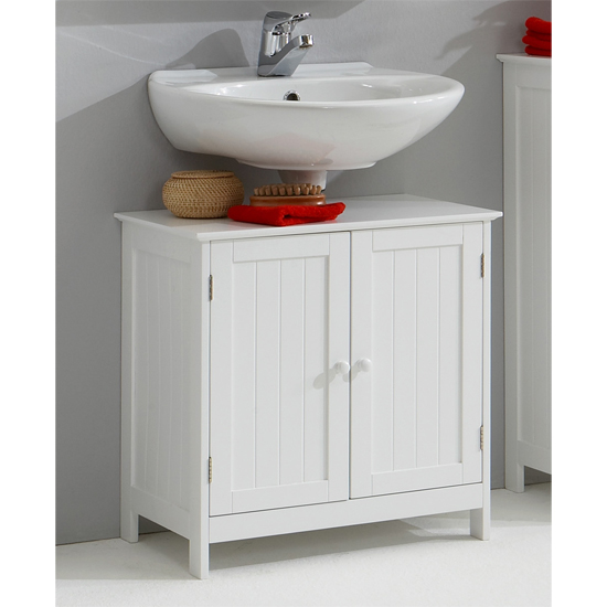 Read more about Sweden4 modern bathroom vanity without wash basin
