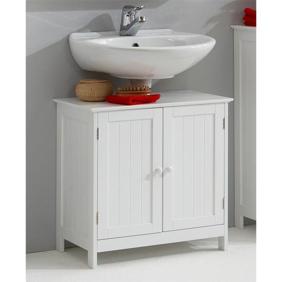 sweden4 modern bathroom vanity without wash basin 13556. Black Bedroom Furniture Sets. Home Design Ideas
