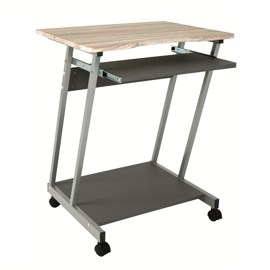 5 Important Features Of Computer Desks For Small Rooms