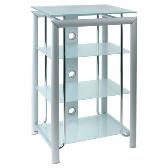 buy cheap hi fi rack compare furniture prices for best uk deals. Black Bedroom Furniture Sets. Home Design Ideas
