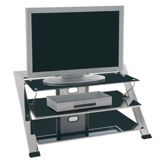 91840 - 6 Compact And Ingenious Ideas On TV Stands For Apartments