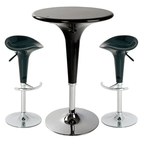 ocea black table