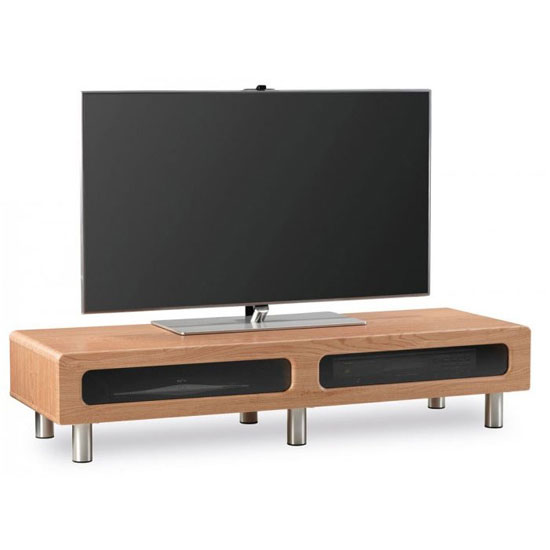 Ambri TV stand Lowboard In Oak
