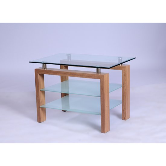 Alina TV Unit clr - Where To Put A Frosted Glass TV Stand: 4 Interior Suggestions